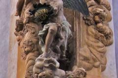 Hradčanské náměstí x Loretánská