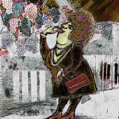 Tabu - ilustrace