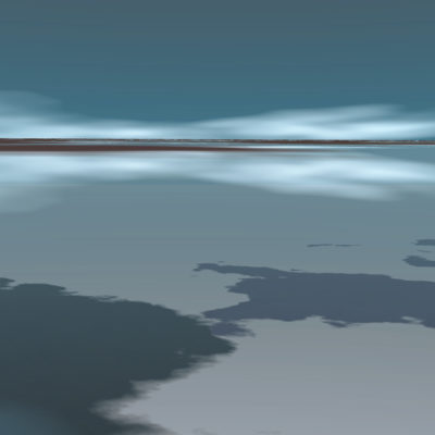 Země ledu