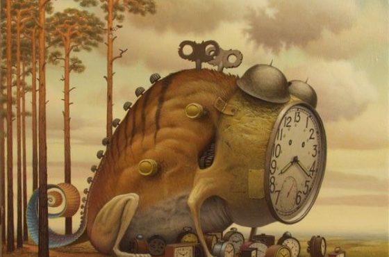 Všechno má svůj čas. Jaký je právě teď ten náš?