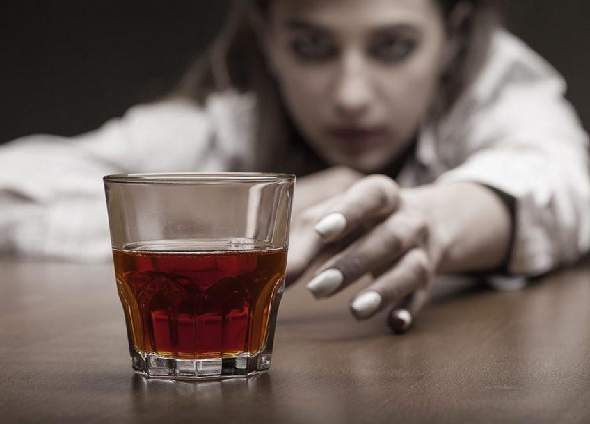 Jak odstranit otce ze života svých dětí, když jste alkoholička